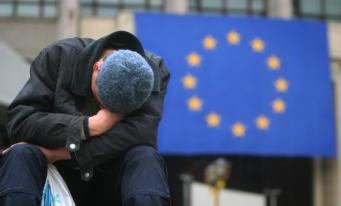 Eurostat: România și Bulgaria, pe primul loc în UE la riscul de sărăcie și excluziune socială