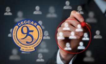 Filiala CECCAR Ialomița: Piața muncii – constatări și perspective