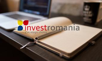 A fost lansat newsletterul InvestRomania