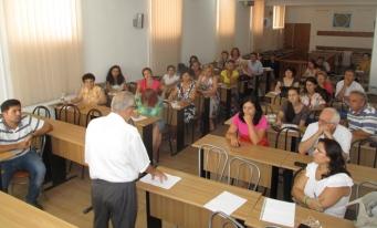 Filiala CECCAR Dolj: Seminar pe teme de fiscalitate
