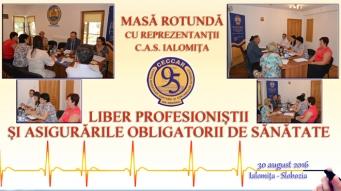 Liber-profesioniștii și asigurările obligatorii de sănătate
