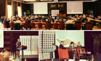 Membrii FEE, în ședință la București