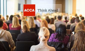 Conferința Viitorul profesiei contabile, organizată de ACCA la București