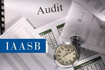 Standardul Internațional de Audit 250, modificat în conformitate cu noul Cod etic al IESBA