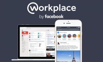 Facebook a lansat Workplace