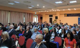 """Filiala CECCAR Arad: Simpozionul """"Pavel Ciuce"""" – prezentări și dezbateri în interesul mediului economic"""