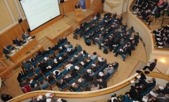 Se va constitui Oficiul României pentru Promovarea Învățământului Superior, a Cercetării și Inovării și Antreprenoriatului în SUA