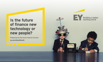 Studiu EY: Cinci tehnologii-cheie care vor transforma funcția directorilor financiari