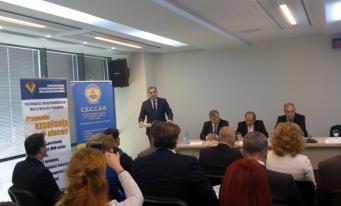 Filiala CECCAR Prahova și Patronatul Întreprinderilor Mici și Mijlocii, o colaborare de viitor