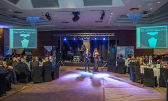 CECCAR, alături de businessul argeșean la Gala AOA