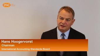 Prioritățile Consiliului pentru Standarde Internaționale de Contabilitate (IASB) pentru 2021 – Interviu cu președintele IASB
