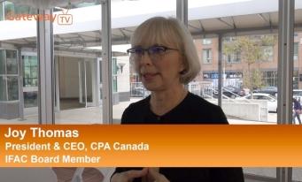 Joy Thomas: Diversitatea și incluziunea, necesitate vitală pentru întreprinderi