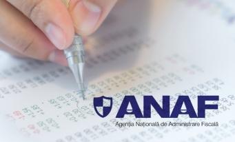 Au fost majorate plafoanele pentru publicarea restanțelor debitorilor pe site-ul ANAF