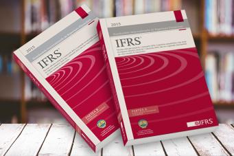IFRS BV 2015, cele mai importante norme ale IASB, traduse în limba română