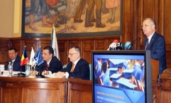 Ministerul Educației a lansat pe agenda publică dezbaterea privind noua Lege a educației