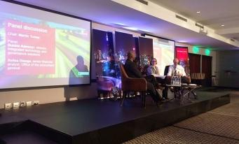 Conferința anuală globală a ACCA pentru sectorul public