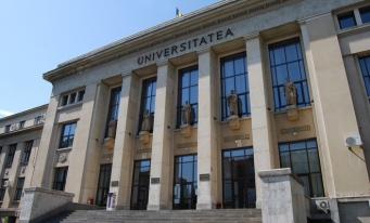 Senatul Universității din București a decis creșterea mediei minime de admitere la studiile de masterat, de la 5 la 6