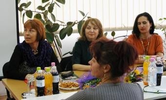 CECCAR Constanța: Masă rotundă cu reprezentanți ai DGRFP Galați