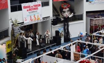 CECCAR Dolj: Participare la Târgul de Turism al Olteniei