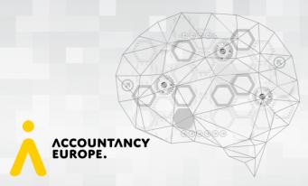 Accountancy Europe: Un nou document din seria Viitorul raportării corporative