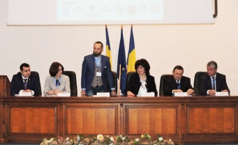 CECCAR Argeș, partener al conferinței Contabilitatea și finanțele – Limbaje universale ale afacerilor