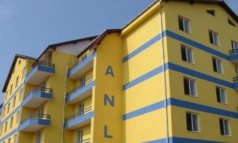 Chirii mai mici pentru tinerii care închiriază locuințe ANL