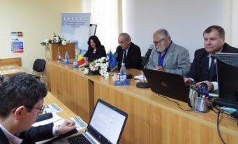 CECCAR Bacău: Activitatea de cenzor, între reglementarea legală și profesională