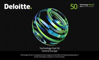 O nouă ediție a concursului Deloitte Technology Fast 50