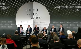 CECCAR, participant la Forumul OECD 2017 și Conferința Consiliului ministerial de la Paris
