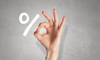 Ponderi şi procentaje