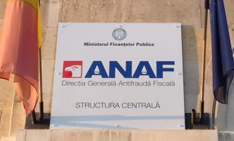 ANAF: Poprirea electronică a devenit funcțională