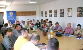 CECCAR Dâmbovița: Aspecte practice privind expertiza contabilă judiciară în cazuri penale. Cazuistica fenomenului de spălare a banilor