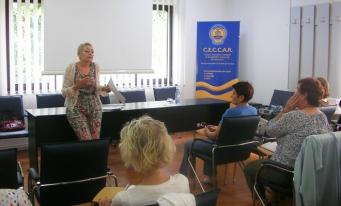 CECCAR Satu Mare: Seminar pe teme de fiscalitate