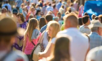 Eurostat: Populația UE a crescut cu 1,5 milioane de locuitori în 2016
