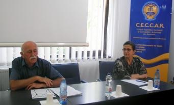 Dezbatere consacrată proiectului de modificare a Codului muncii