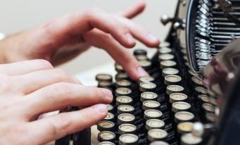 Vorba zboară, scrisul rămâne