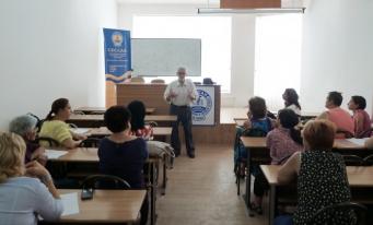 CECCAR Dolj – DGRFP Craiova: Seminar pe teme de fiscalitate
