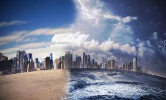 """2016, un nou """"an negru"""" pentru climă, potrivit unui raport oficial al SUA"""