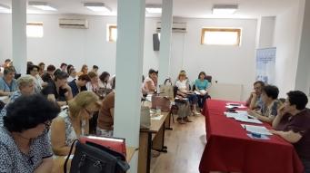 CECCAR Buzău: Discuții consacrate modificărilor legislative privind relațiile de muncă