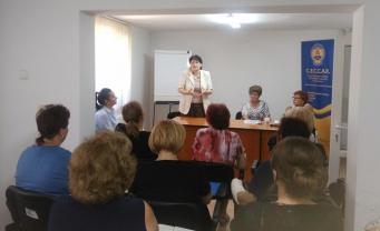 CECCAR Sălaj: Dezbateri pe tema noii forme a Codului muncii