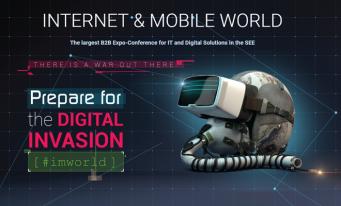 Internet & Mobile World, ediția a VI-a