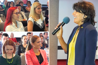 CECCAR Alba: Program dedicat membrilor, de Ziua profesiei