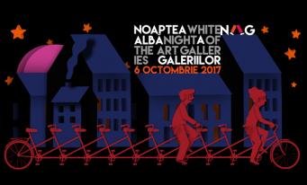 Noaptea Albă a Galeriilor