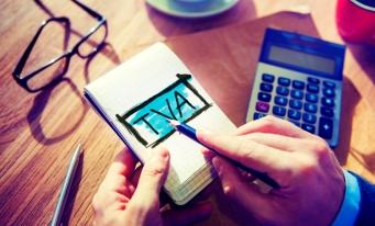 Proiect MFP: Noi conturi privind încasarea și plata TVA