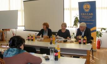 CECCAR Constanța: Discuții pe marginea prevederilor OG nr. 23/2017