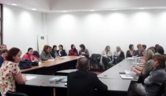 CECCAR Prahova: Dezbateri privind legislația muncii