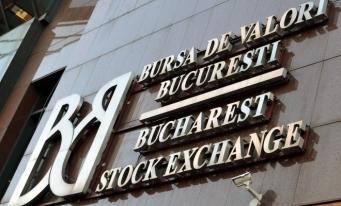 BVB: Valoarea tranzacțiilor cu acțiuni a crescut cu 16% în primele zece luni