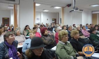 CECCAR Bihor: Dezbateri cu reprezentanți ai AJFP