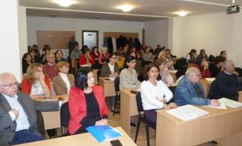 CECCAR Dolj: Întâlnire cu reprezentanți ai DGRFP