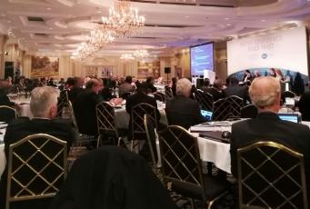 Ședința Consiliului IFAC